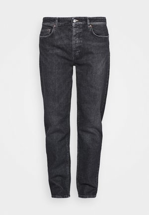 BEN MAD - Jeans Relaxed Fit - mad black
