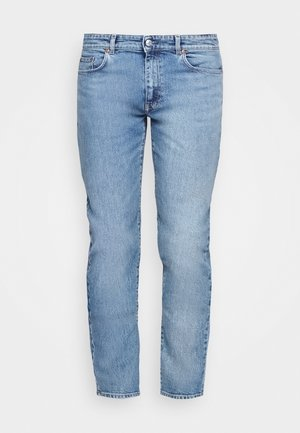 DEAN - Jeans Straight Leg - true blue