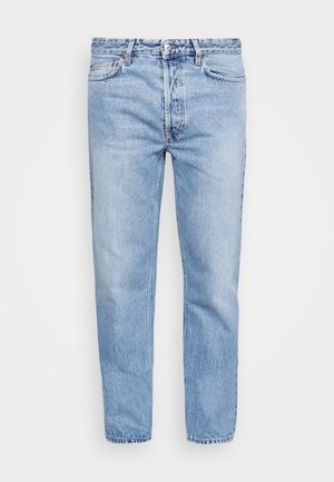 BILL WASH - Jeans a sigaretta - blue