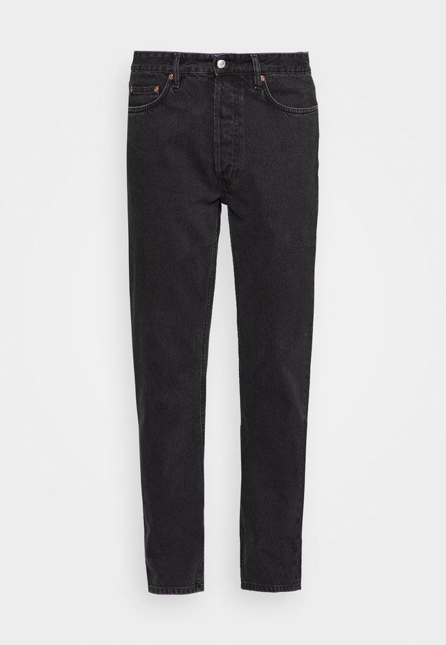 BILL - Jeans Tapered Fit - black