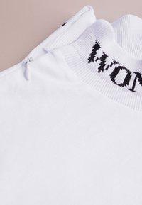Won Hundred - PRAGUE - T-shirt print - white - 4