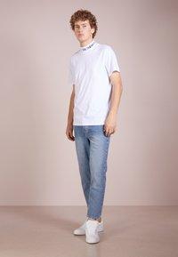 Won Hundred - PRAGUE - T-shirt print - white - 1