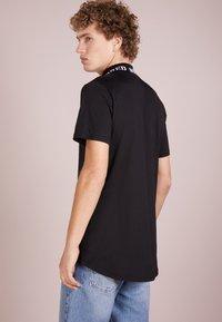 Won Hundred - PRAGUE - T-shirt print - black - 2