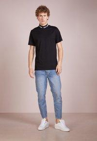 Won Hundred - PRAGUE - T-shirt print - black - 1