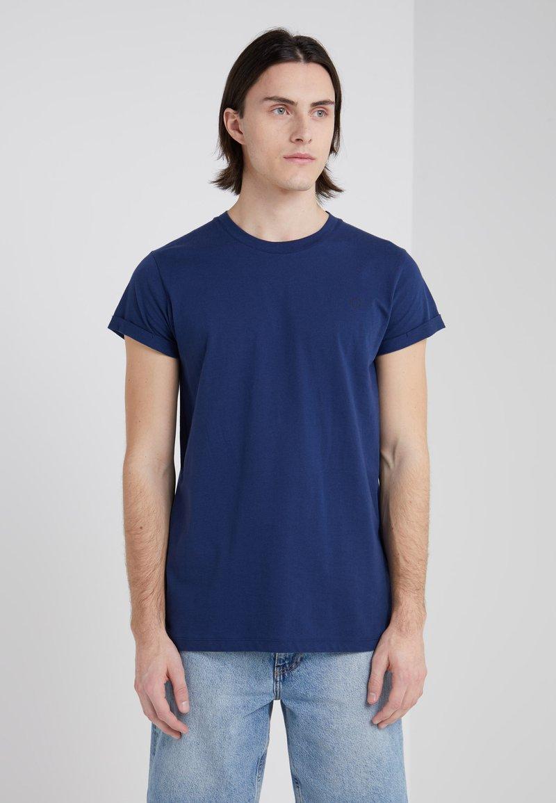 Won Hundred - MAGNITKA - T-shirt basique - medieval blue