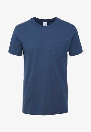 JEFFERSON - T-shirts basic - dress blues