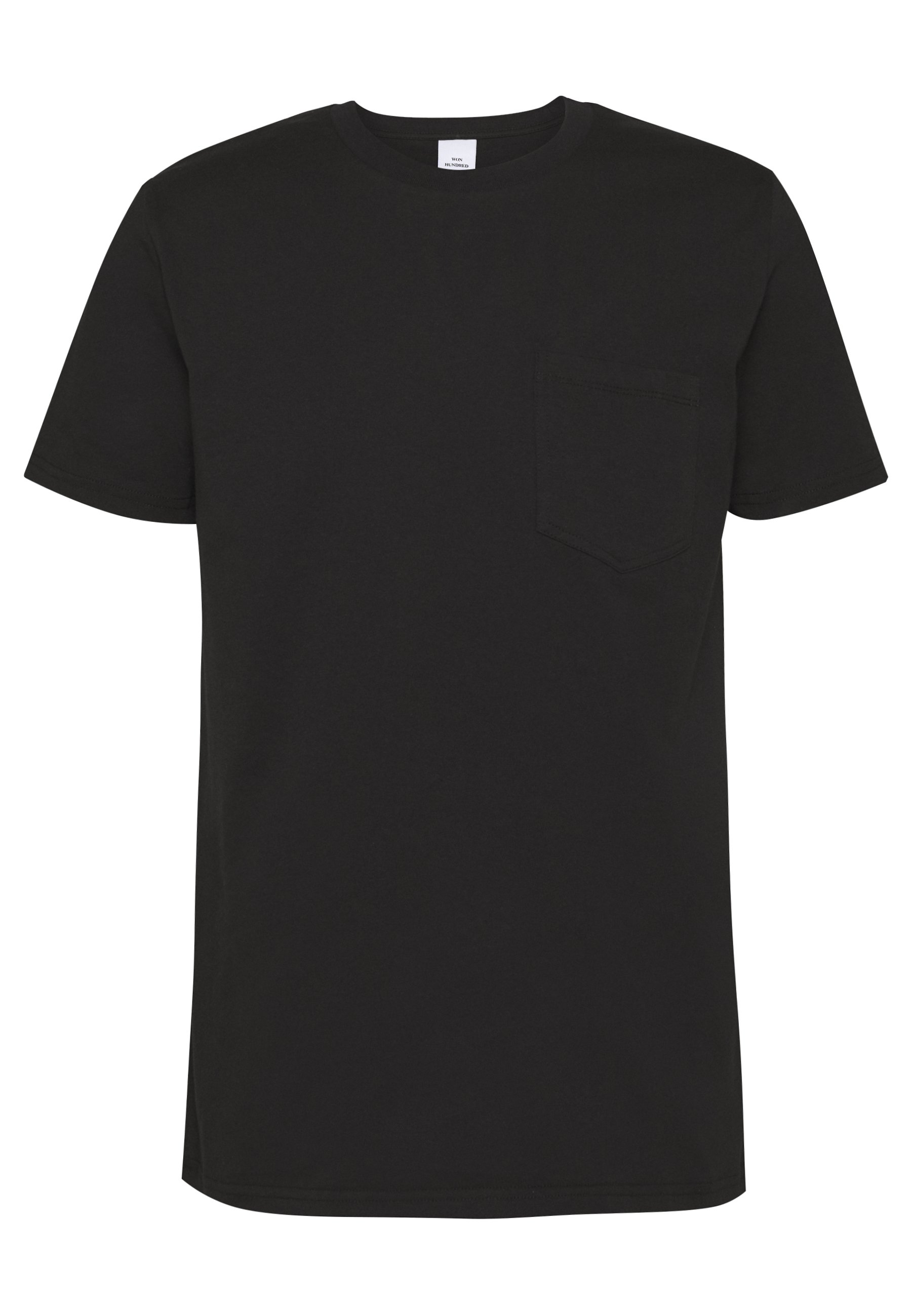 JEFFERSON T shirts basic black