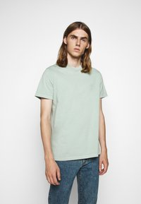 Won Hundred - TROY - Basic T-shirt - frosty green - 0