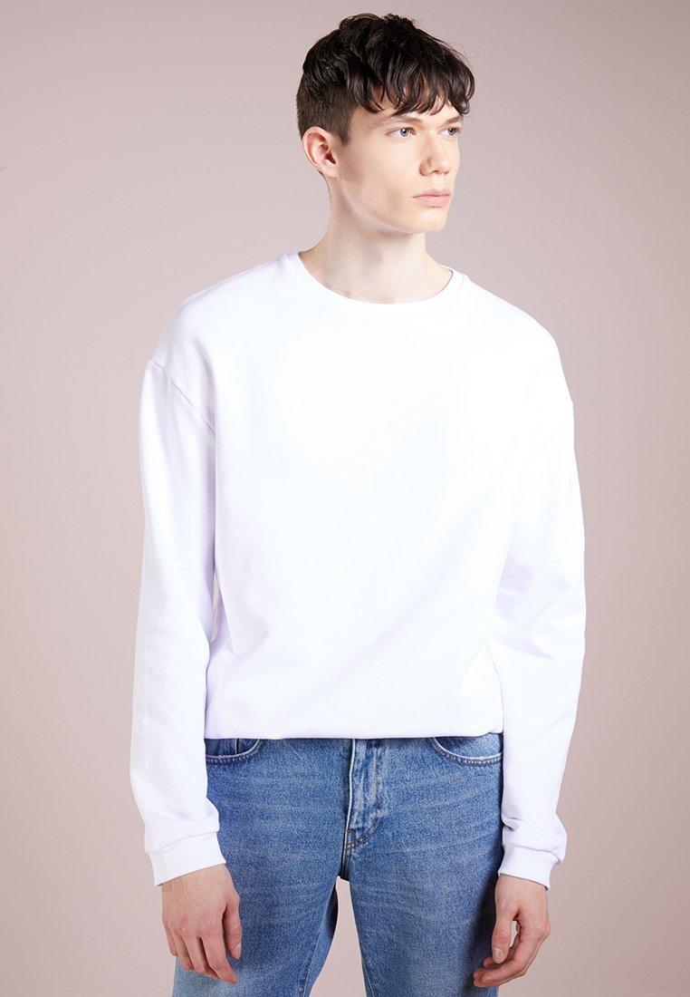 MunichSweatshirt Hundred Won MunichSweatshirt White Won Hundred Won Hundred MunichSweatshirt White OZuPXiTk