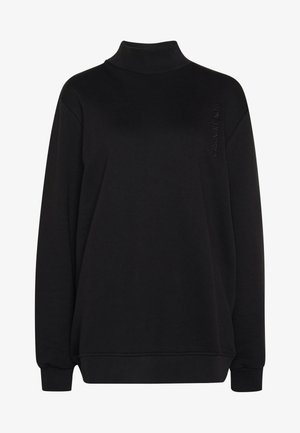 JARED WON - Sweatshirt - black