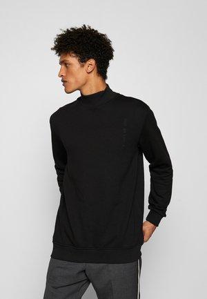 JARED WON - Sweater - black