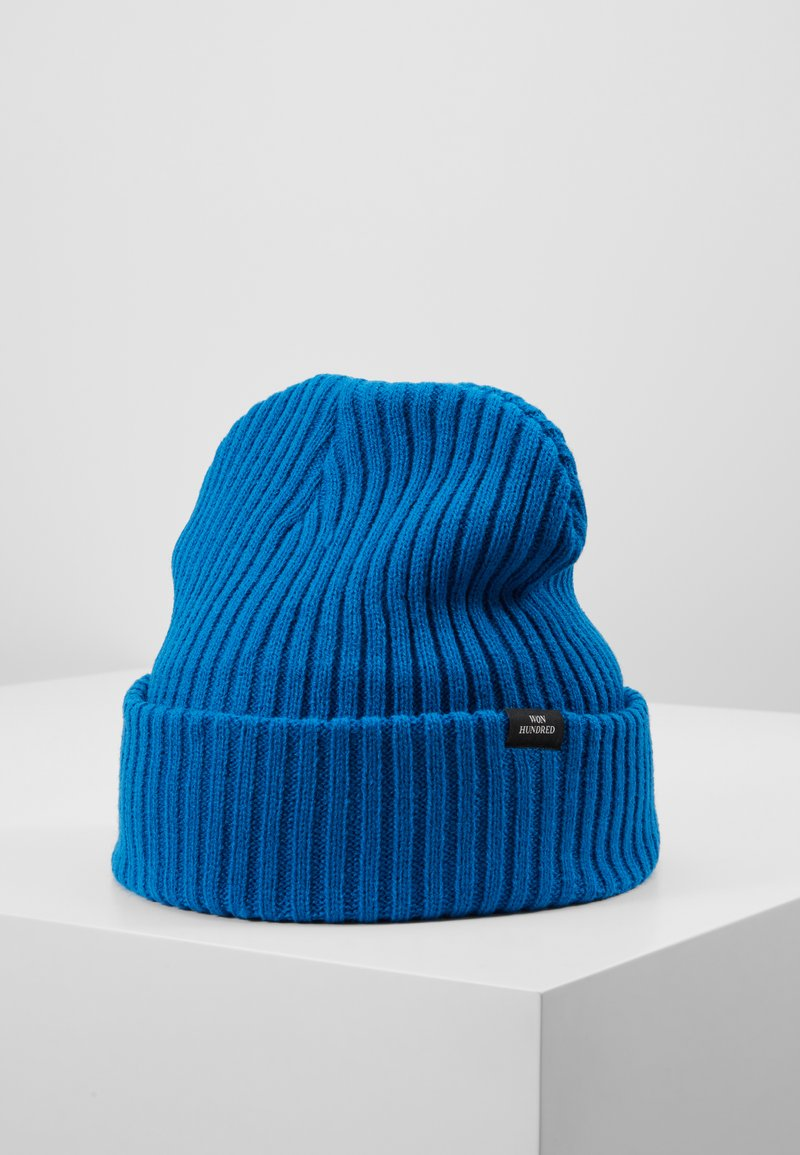 Won Hundred - PENNY - Beanie - imperial blue