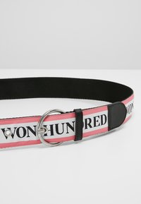 Won Hundred - LISBON - Belt - bubblegum - 4