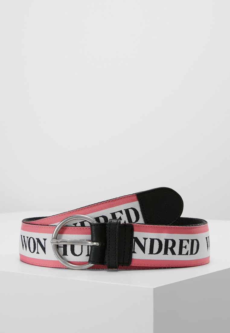 Won Hundred - LISBON - Belt - bubblegum
