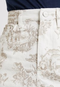 Wood Wood - YNES  - Áčková sukně - off white - 5