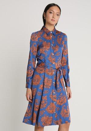 BELINDA DRESS - Paitamekko - blue