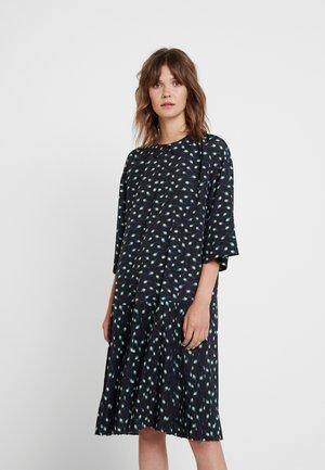 JENSINE DRESS - Vapaa-ajan mekko - black