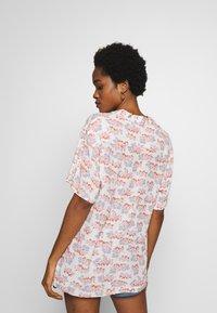 Wood Wood - JOHANNE  - Button-down blouse - floral - 2