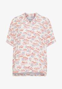 Wood Wood - JOHANNE  - Button-down blouse - floral - 3