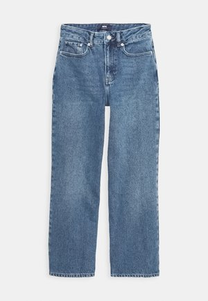 ILO - Straight leg jeans - blue denim