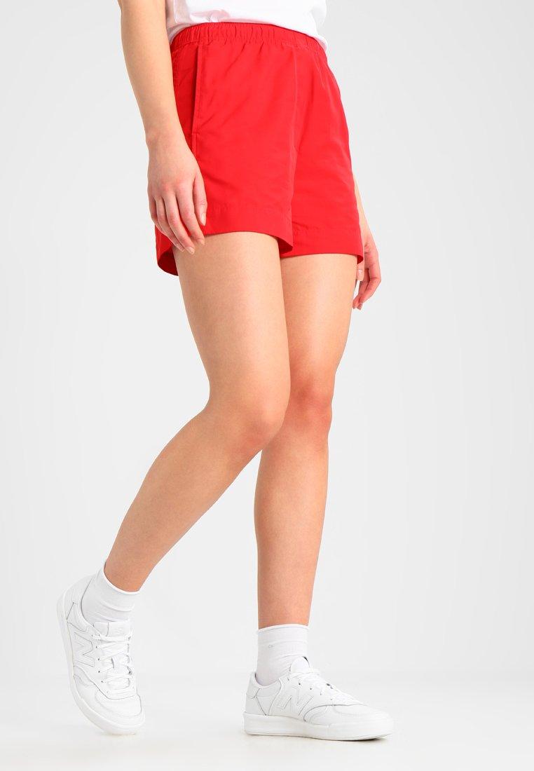 Wood Wood - VIOLA - Shorts - red