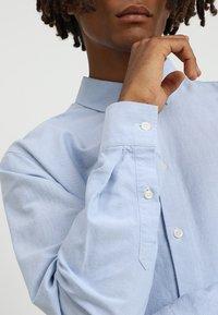 Wood Wood - TED - Shirt - light blue - 5