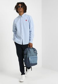 Wood Wood - TED - Shirt - light blue - 1