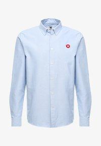 Wood Wood - TED - Shirt - light blue - 4