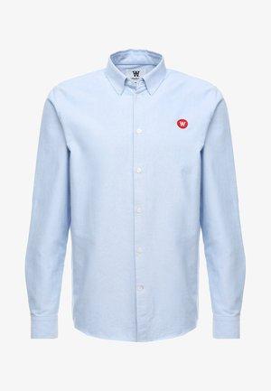 TED - Vapaa-ajan kauluspaita - light blue