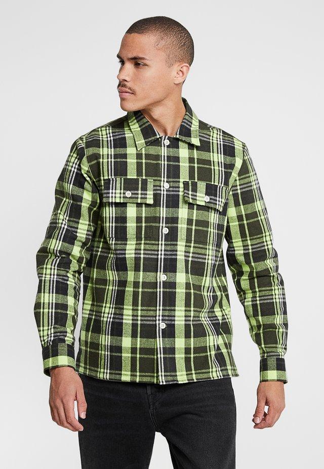 FRANCO - Shirt - green