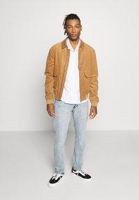 Wood Wood - BRANDON - Shirt - off-white - 1