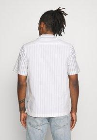 Wood Wood - BRANDON - Shirt - off-white - 2