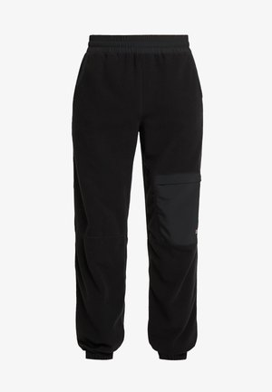 SIGURD TROUSERS - Pantalon de survêtement - black