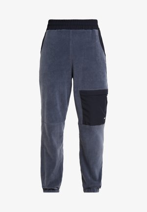 SIGURD - Pantalon de survêtement - steel blue