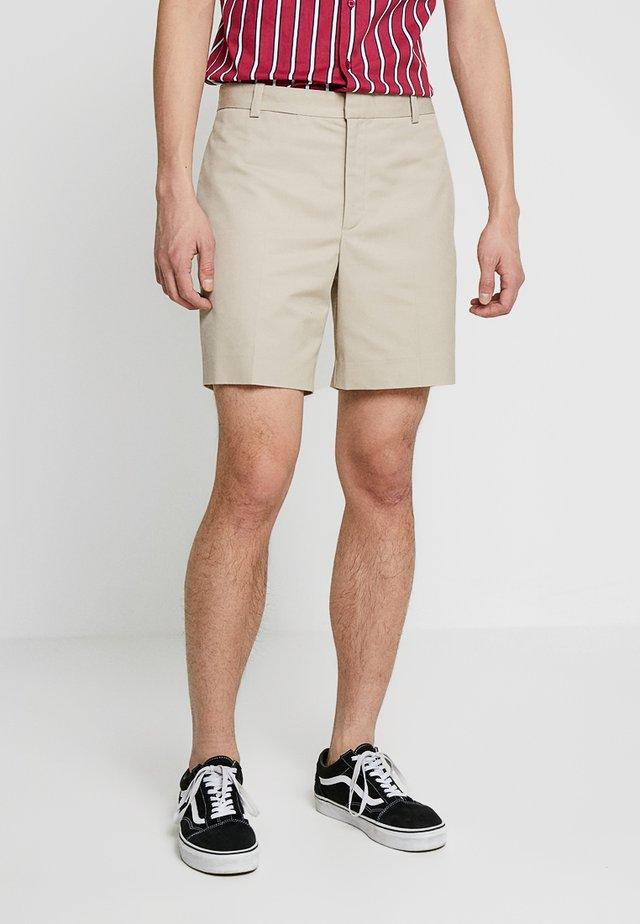 TOMI - Shorts - light khaki