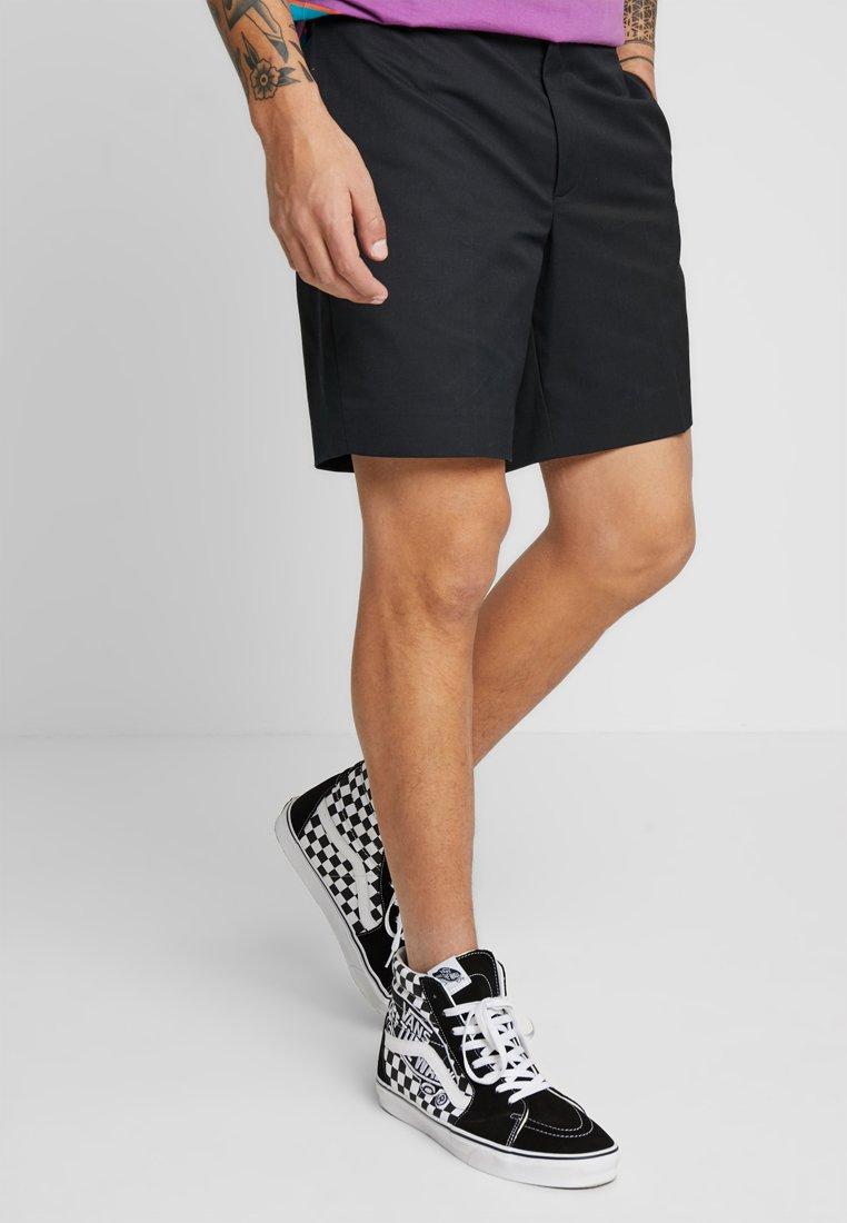 Wood Wood - TOMI - Shorts - black