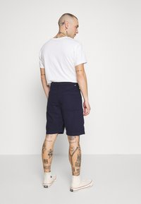Wood Wood - HARVEY - Shorts - navy - 2