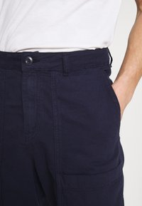 Wood Wood - HARVEY - Shorts - navy - 4