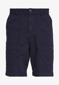 Wood Wood - HARVEY - Shorts - navy - 3