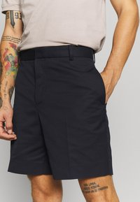 Wood Wood - TOMI - Shortsit - navy - 4