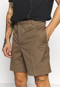 Wood Wood - TOMI - Shorts - taupe - 3