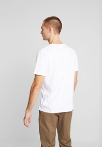 Wood Wood - Printtipaita - bright white - 2