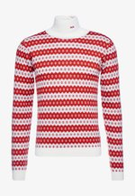 JAQUES TURTLENECK - Maglione - off white
