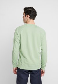 Wood Wood - HESTER  - Sweatshirt - dusty green - 2