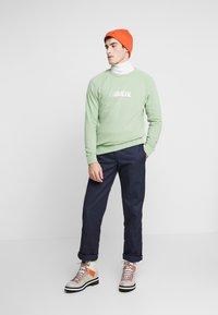 Wood Wood - HESTER  - Sweatshirt - dusty green - 1