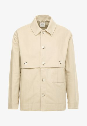 VASCO JACKET - Lehká bunda - light khaki
