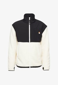Wood Wood - HANNES JACKET - Summer jacket - off-white - 3