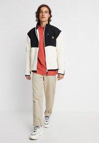 Wood Wood - HANNES JACKET - Summer jacket - off-white - 1