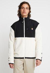 Wood Wood - HANNES JACKET - Summer jacket - off-white - 0