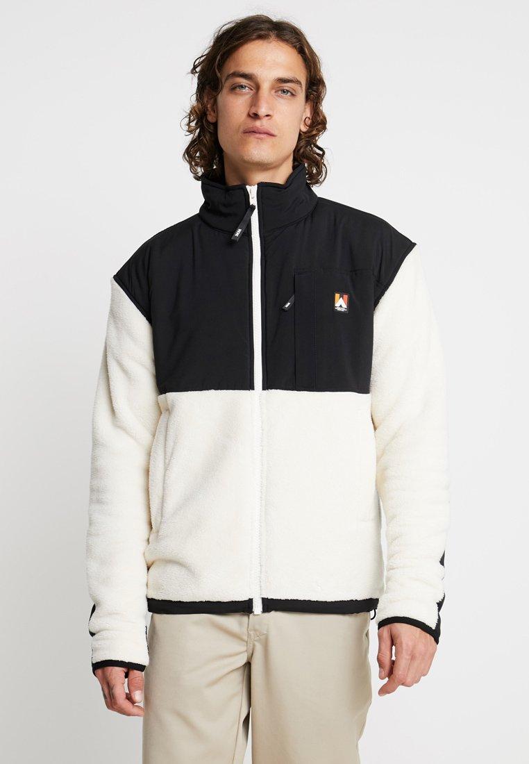 Wood Wood - HANNES JACKET - Summer jacket - off-white